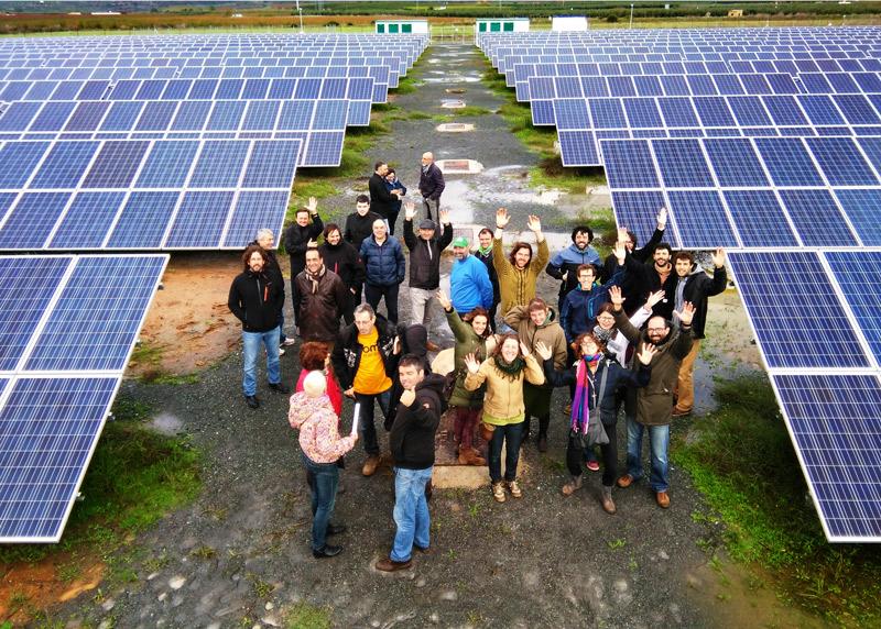 Som Energia -Andalucia-
